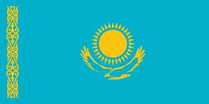 Kazikhstan