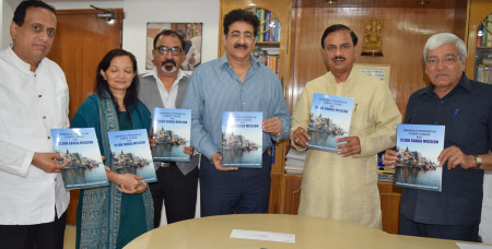 Clean Ganga is the Mission Now
