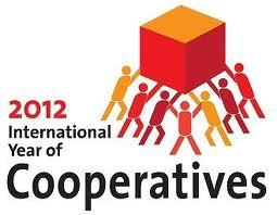International Year Of Cooperatives