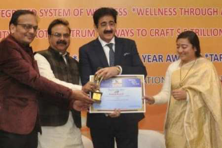 We All Must Support Government- Sandeep Marwah