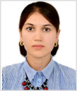 Mardzhonai-Bakhriddin
